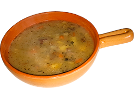 České polévky - Polévkárna od mámy