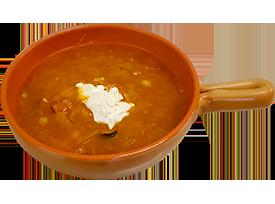 Ostatní polévky - Polévkárna od mámy